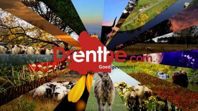 Collage Drenthe.com